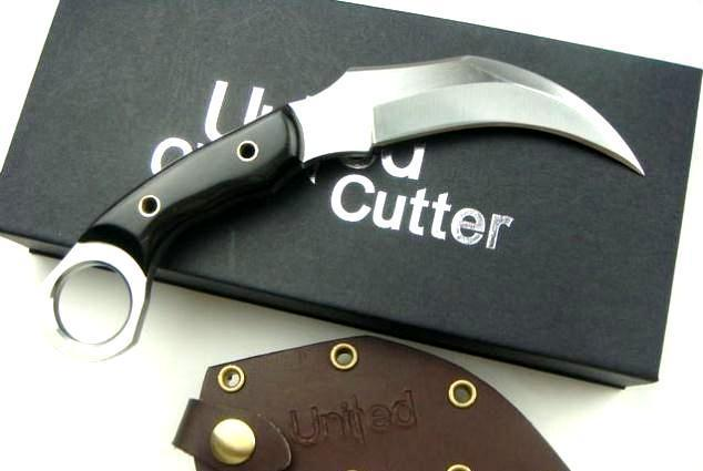 Нож керамбит United Claw Cutter