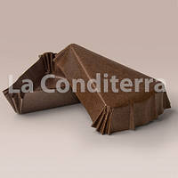 Формы для выкладки тортов и пирожных (102x78 мм), мин. партия от 1000 шт.