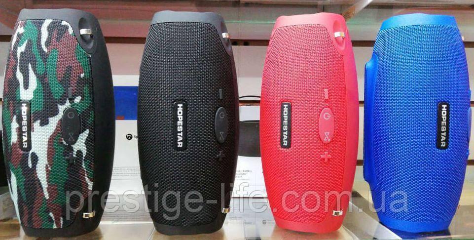 Портативная Bluetooth колонка Hopestar H26