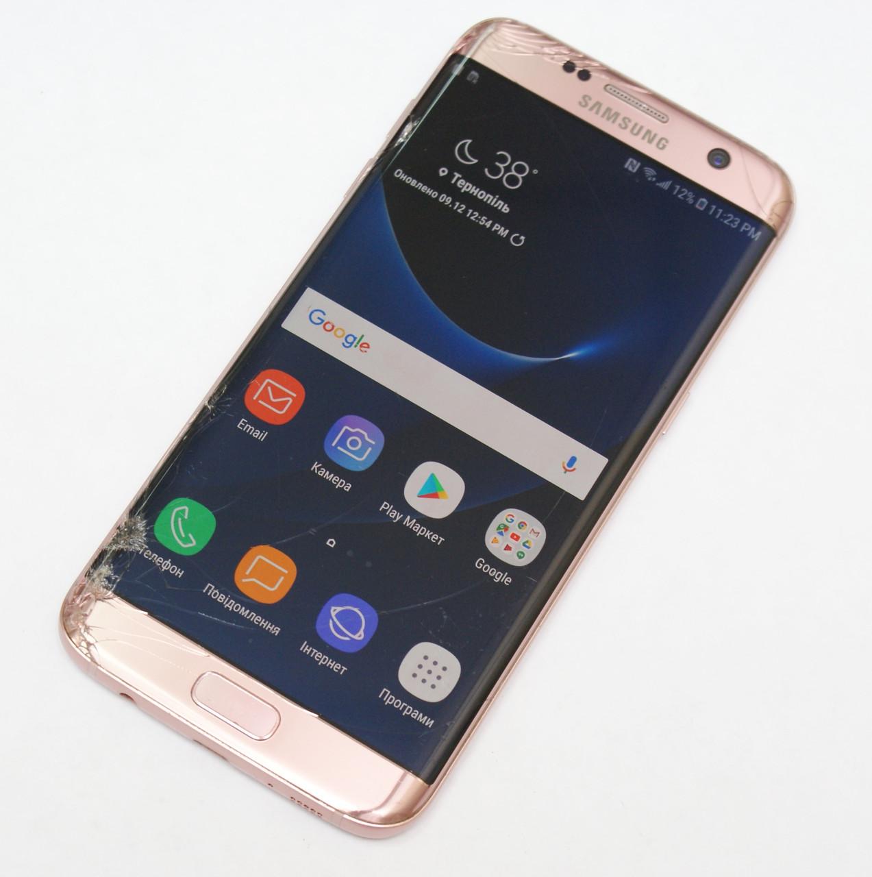 Samsung Galaxy S7 Edge SM-G 935A