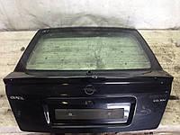 Крышка багажника Opel Astra G Опель Астра 98-02 г. Хетчбек