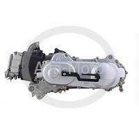 Двигатель 50CC4T короткая нога 80СС