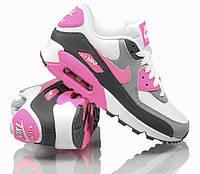 Женские кроссовки Nike Air Max 90 AS-01105-1, фото 1