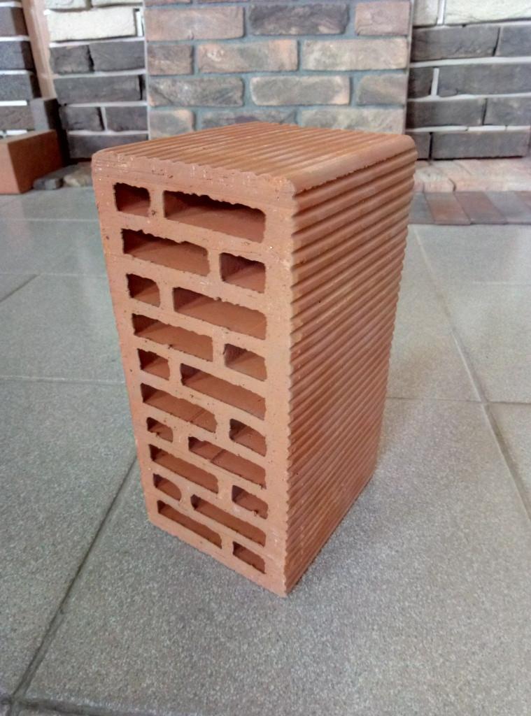Керамический блок 2.12NF