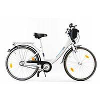 00f5d3c83e4ff9 Інтернет-магазин Євробест. г. Львов. Велосипед Zundapp 24 Nexus 3 Weiss by  MIFA Німеччина