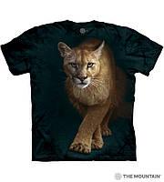 3D футболка мужская The Mountain р.XL 54-56 RU футболки с 3д принтом рисунком - Появление
