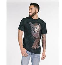 3D футболка мужская The Mountain р.XL 54-56 RU футболки с 3д принтом рисунком - Появление, фото 3