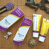 Крем для лица Glyco 6 С гликолевой кислотой 6% - легкий пилинг в домашних условиях, фото 4