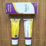 Крем для лица Glyco 6 С гликолевой кислотой 6% - легкий пилинг в домашних условиях, фото 5