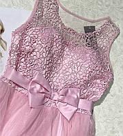 Красивое нарядное платье для девочек,см.замеры в описании!!!, фото 1