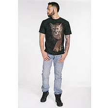 3D футболка мужская The Mountain р.M 48-50 RU футболки с 3д принтом рисунком - Появление, фото 2