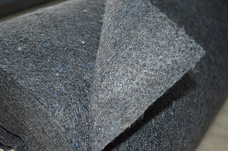 Геотекстиль для дренажа 150 г/м.кв. (рулон 200м2)