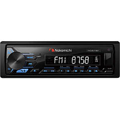 Автомагнитола Nakamichi NQ611BR (Bluetooth)