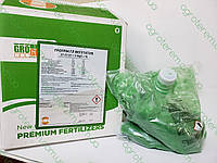 Грогрин  гель 27-27-27 5л вегетатив (3*5)
