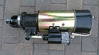 Стартер ЯМЗ для грузовых авто (СТ103А - 3708000-01), фото 1