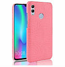 Чехол накладка Croco Style для Huawei P Smart 2019 (6 цветов), фото 6