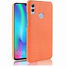 Чехол накладка Croco Style для Huawei P Smart 2019 (6 цветов), фото 7