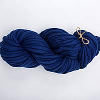 Толстая мериносовая пряжа Merino Mini, цвет Вечер