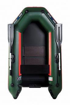 Надувная моторная лодка Storm Stm210