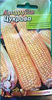 Насіння Кукурудза Цукрова - 10 гр Семена Кукурузы Сахарная ТМ Весна