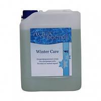 ''AquaDoctor WC'' (5л) зимний консервант воды в бассейне.