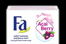 Мило - крем FA Acai berry 90 g