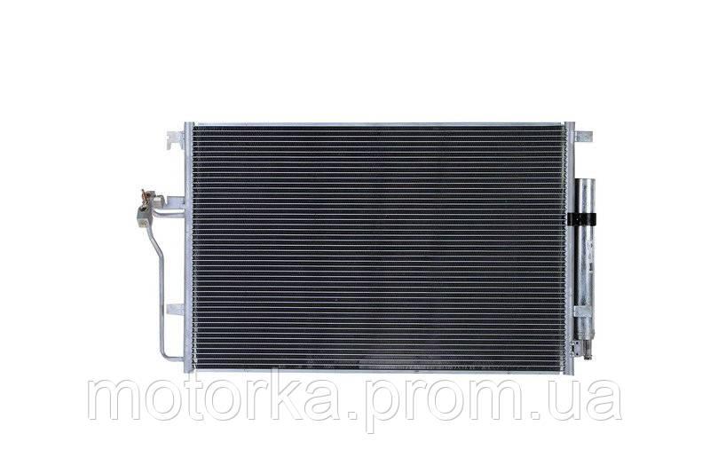 Радиатор кондиционера Mercedes Sprinter (906) CDI 2006-; VW Crafter 2.0-2.5 TDI 2006- - Интернет-магазин Моторное ателье в Ровно