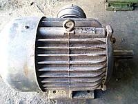 Электродвигатель електродвигун общепромышленный  АО2-41-4/2 двухскоростной 3,3 кВт/1500 об. и 4,1 кВт/3000 об.