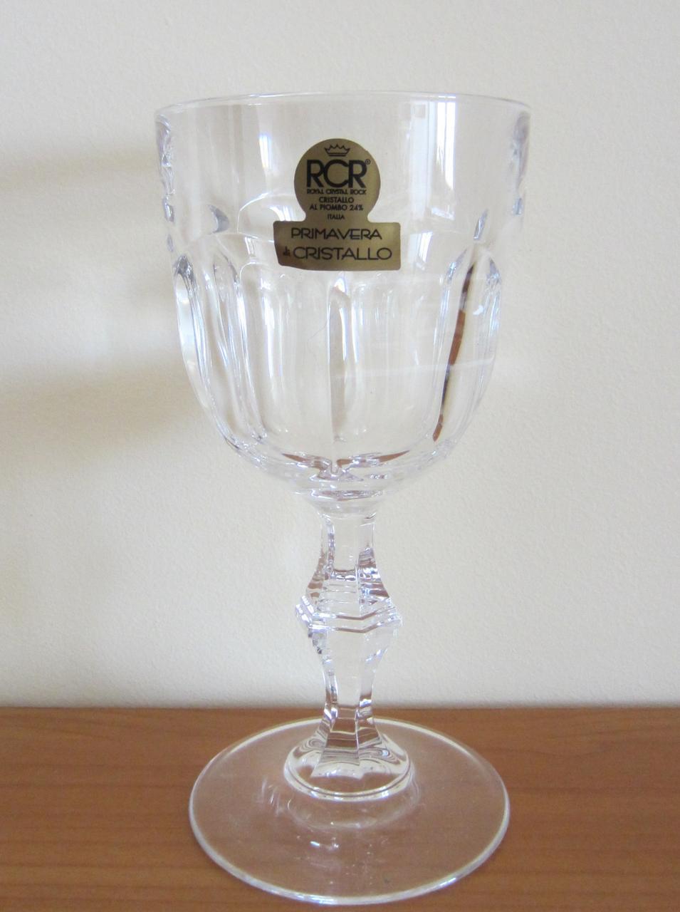 Набор бокалов для воды Provenza