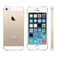 Смартфон Apple IPhone 5S 16GB Gold