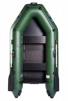 Надувная моторная лодка Storm Stm260