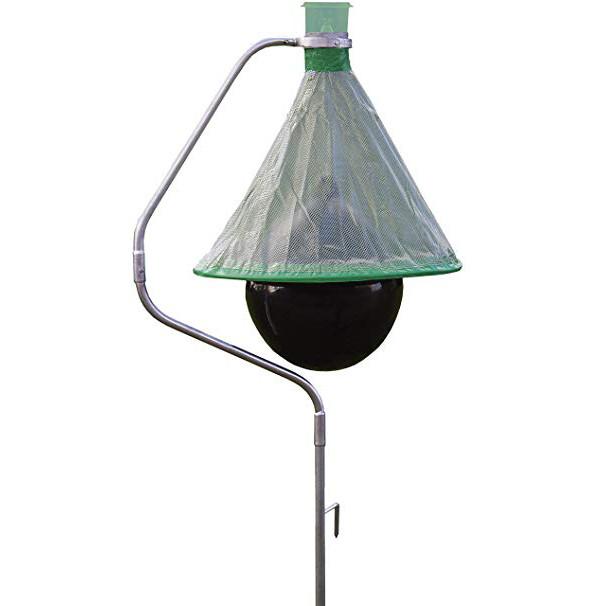 Ловушка мух и слепней H-TRAP (на 1 гектар)