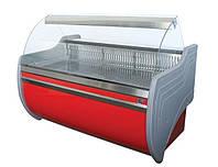 Холодильная витрина Орбита среднетемпературная 1,3 м