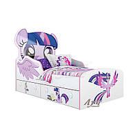 Ліжко Little Pony Іскорка, фото 1