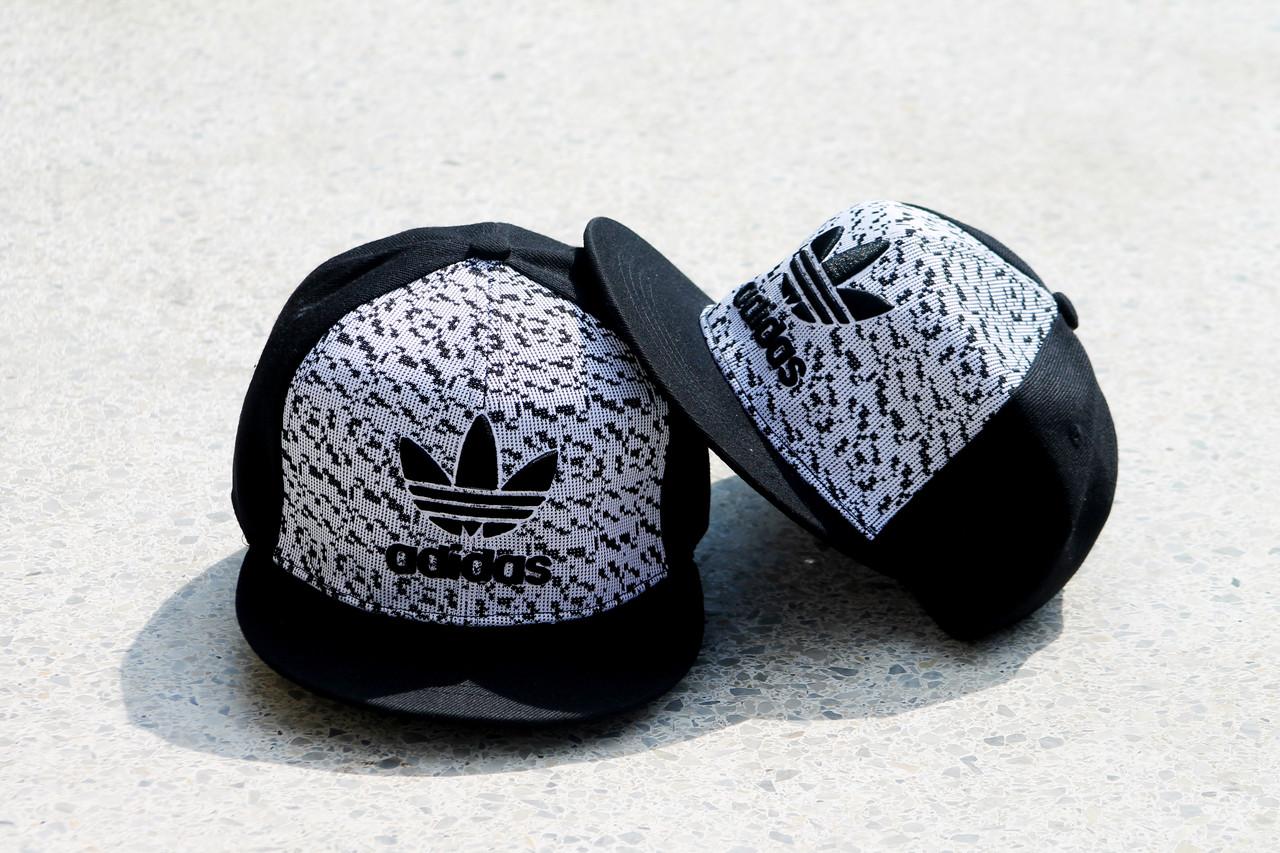 Чоловіча бейсболка snapback Adidas