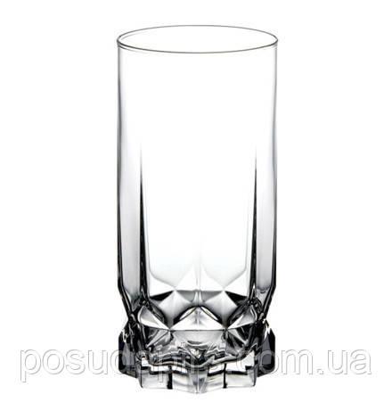 Набор высоких стаканов 330 мл (6 шт.) Future 41442