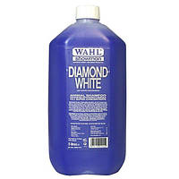 Шампунь для животных Wahl Diamond White 5000мл