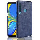 Чехол накладка Croco Style для Samsung A9 2018 (6 цветов), фото 4