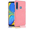 Чохол накладка Croco Style для Samsung A9 2018 (6 кольорів), фото 5