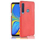 Чохол накладка Croco Style для Samsung A9 2018 (6 кольорів), фото 6