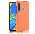 Чохол накладка Croco Style для Samsung A9 2018 (6 кольорів), фото 7