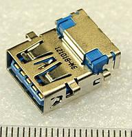 U303 USB 3.0 Разъем, гнездо  для ноутбуков и материнских плат Asus UX21E UX31E UX32VD X451CA X551CA X551M X551