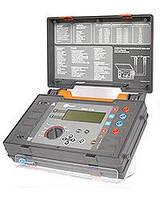 Мікроомметр MMR-630 роздільна здатність 0,1 мкОм.