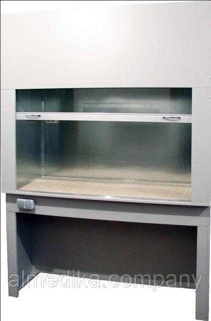 Шкаф вытяжной лабораторный серии ШВЛ-Э max