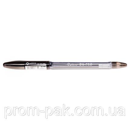 Ручка с масляными чернилами Oil Pro Optima , фото 2