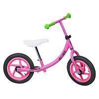 Беговел (велосипед без педалей для малышей) Profi, M 3437A-2