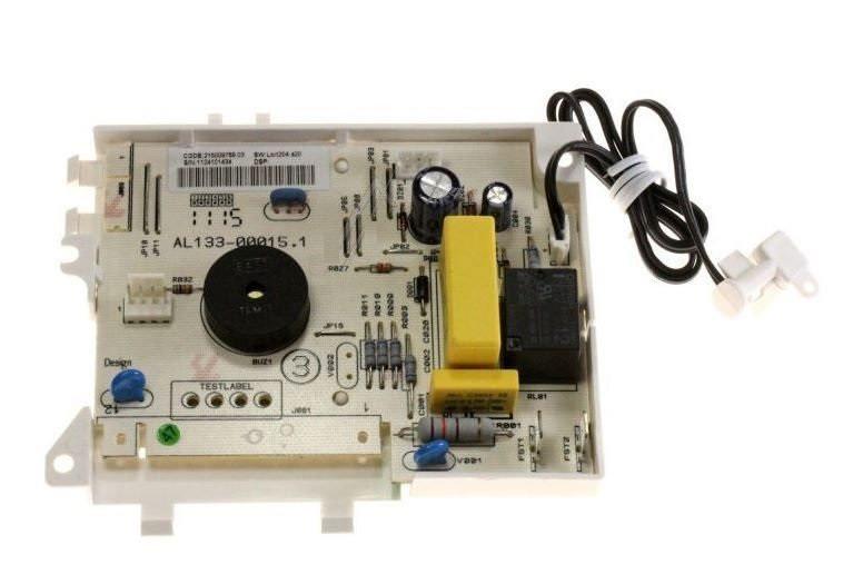 Модуль управления для посудомоечной машины Indesit BIT100.1 'Q7' ROHS + N1045048 C00259737