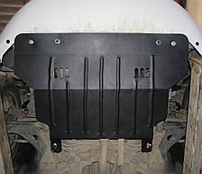 Защита двигателя FIAT LINEA  ( с 2007 - - ) 1.3D, 1.4, кроме 1.6 АКПП