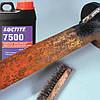 Преобразователь ржавчины Loctite SF 7500, 1 л, фото 2