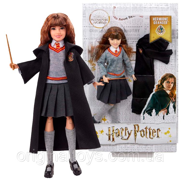Кукла Гермиона Грейнджер - Гарри Поттер - Harry Potter Hermoine Granger FYM51